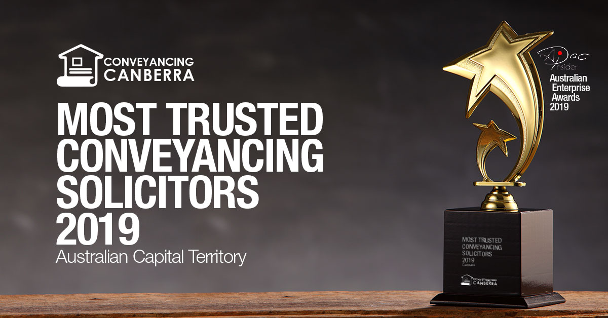 Most trusted conveyancing solicitors